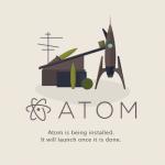 Atomエディタを使ってみよう! Atomエディタをインストールし環境設定する