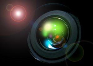 Raspberry Pi 3 カメラを使用する